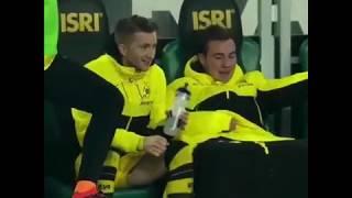 Funniest Football moments 2017/2018/ I momenti calcistici più divertenti del 2018