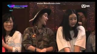 UnprettyRapstar 2 Yezi Ft. Hanhae  (Cut)