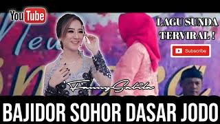 Fanny sabila - Bajidor Sohor Duda Araban - Lagu Sunda - Pop Sunda Terbaru