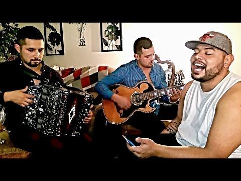 Y Fue Asi - Julion Álvarez (Cover) Pancho Garcia 2015