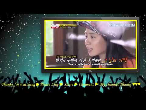 ENGSUB RUNNING MAN EP 295 ENGSUB GUEST Kyuhyun Super Junior, Lee Yo Won, Seo Joon