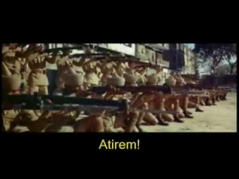 Trailer do filme Gandhi (legenda em português)