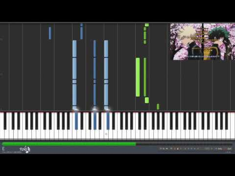 Magi: Sinbad no Bouken Opening - Spotlight (Synthesia) by ...