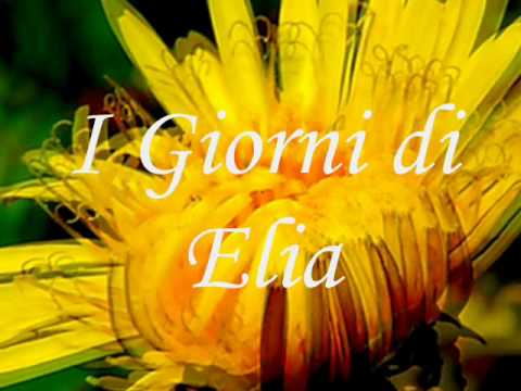 I Giorni di Elia
