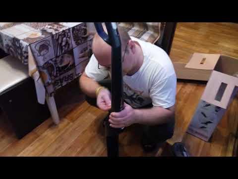 Пылесос ручной (handstick) Bosch Ready BBH216RB3