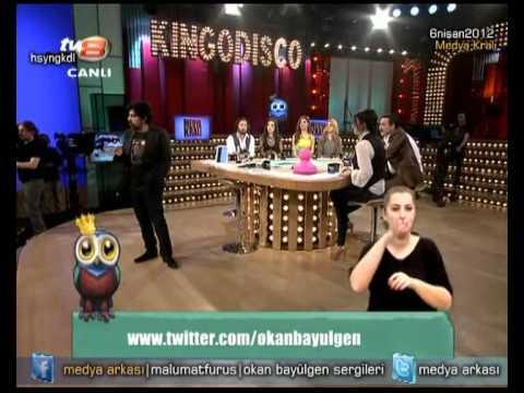 Medya Arkası 6 nisan 2012 | Medya Kralı