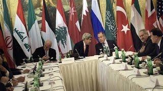 هل سيناقش مؤتمر فيينا (2) مصير الأسد؟ ولماذا فشل كيري في إقناع السعودية بالضغط على المعارضة - تفاصيل