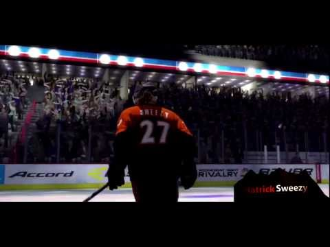 NHL 14 - Walk With Me In NHell - Happy Halloween