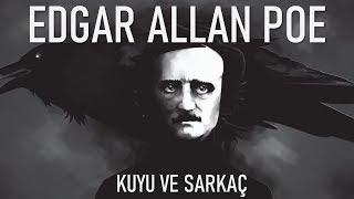 """""""Kuyu ve Sarkaç"""" Edgar Allan Poe sesli kitap tek parça Akın ALTAN"""