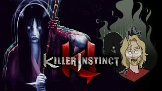 I LOVE A GHOST  - Week Of! Hisako pt 7 FINALE (Killer Instinct Season 2)