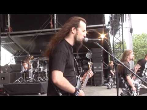 Sabaton - Coat of Arms - Live Hellfest 2010