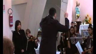 Domine Deus dalla Messa di Gloria A.Vivaldi