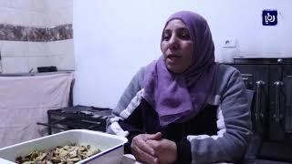 اللزاقيات ابسط حلويات الأردني - أخبار الدار