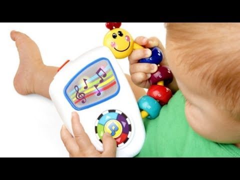 Review Product Baby Einstein Take Along Tunes Musical Toy