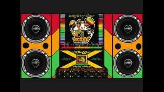MAJOR & MINOR AND KUSH MORNING RIDDIM MIX AUG 2012 (BANGING MIX)