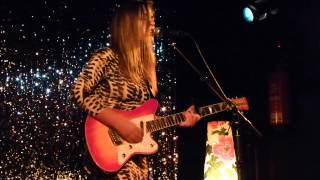 Emma Russack - Friends Not Lovers - live Rationaltheater Munich München 2013-06-14