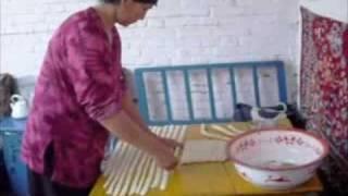 伊宁 Yili • Mampar 汤饭