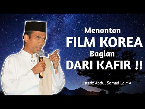 hukum-menonton-film-drama-korea-|-ustadz-abdul-somad-lc-ma