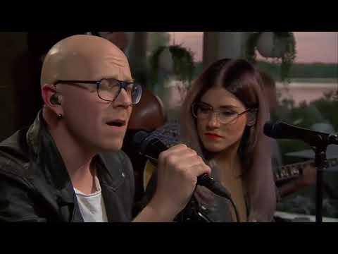 Toni Wirtanen  & Jannika B - Evakon laulu (Vain elämää 2017)