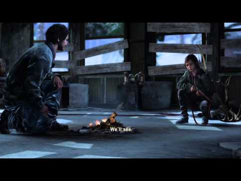 PS4 Longplay [007] The Last of Us Remastered (part 5 of 9)