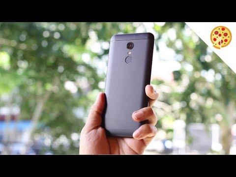 Unboxing Xiaomi Redmi Note 5 Yang lagi Hot , Sepertinya Camera Xiaomi kali ini sudah makin bagus aja.