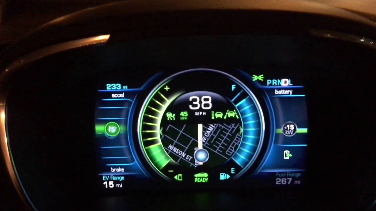 chevy volt with auto pilot adaptive cruise control at night youtube. Black Bedroom Furniture Sets. Home Design Ideas