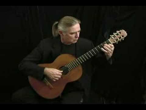 Guitar Solo Classical Gas - By: Gordon Rowland
