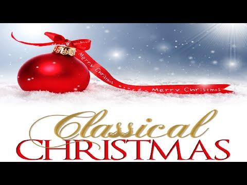 A Classical Christmas (Instrumental Music)