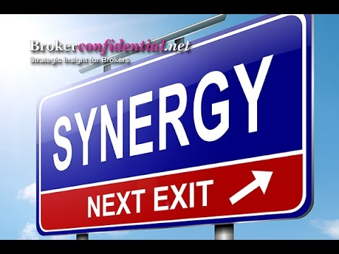 Synergy - The Key to Any Acquisition Strategy