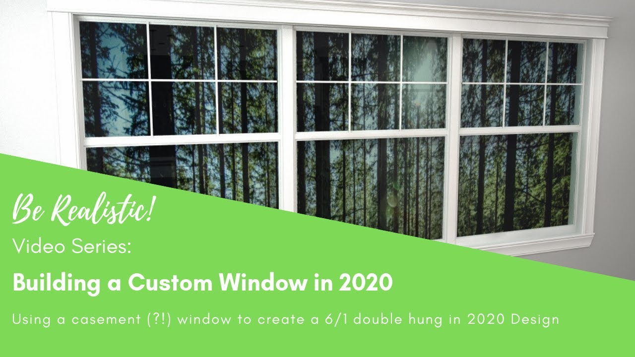 best double hung windows 2020 2020 Hack Making a 6/1 Double Hung Window   YouTube