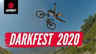 The Best Of Darkfest 2020
