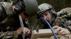 Tornados greifen an – JTAC koordinieren Luftnahunterstützung - Bundeswehr