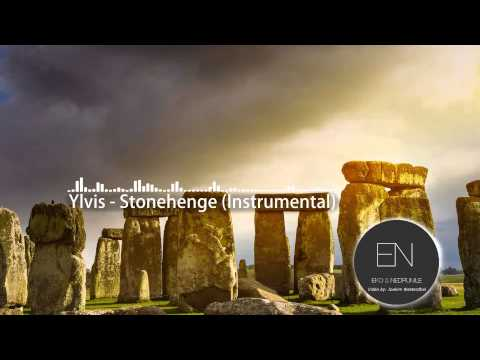 Ylvis - Stonhenge (Instrumental)