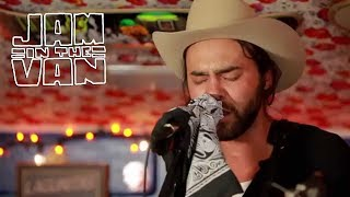 "SHAKEY GRAVES - ""Call it Heaven"" (Live at Telluride Blues & Brews 2014) #JAMINTHEVAN"