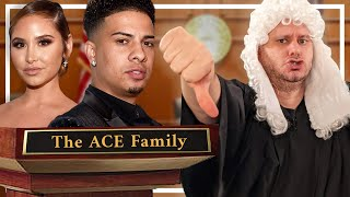 Content Court: The ACE Family