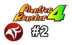 Monster Rancher 4 Ep 2