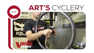 Ask a Mechanic: Setting Up Tubeless Road Tires
