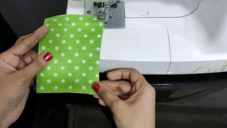 5 Sewing Tips And Tricks / Sewing Technique For Beginners / 5 Sewing Tips/Stitch And Style By Tanu