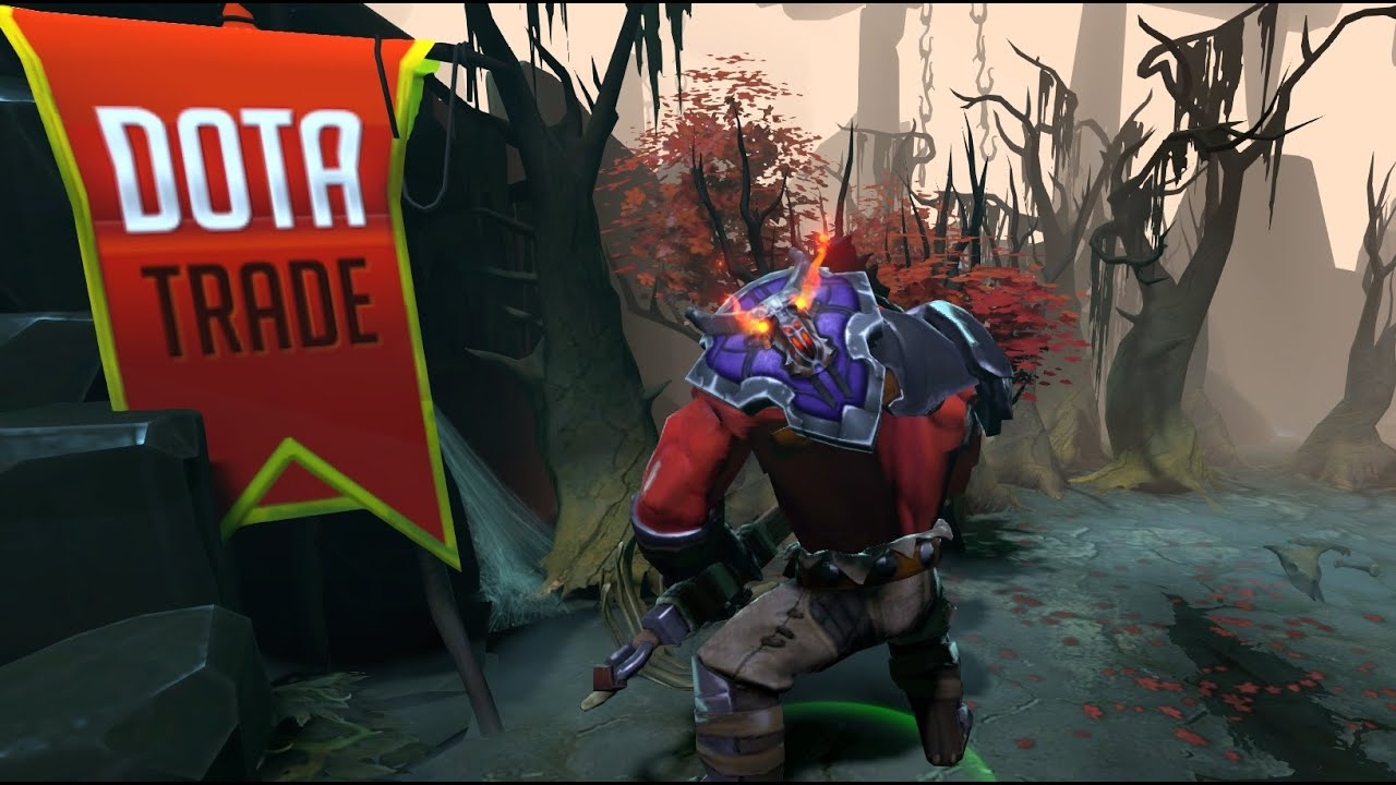 guard of the red mist axe vanguard custom animation preview dota 2