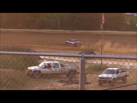 Rear Wheel Drive Feature from Jackson County Speedway, June 15th, 2018.