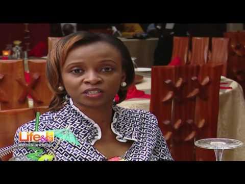 Life and Style: Restaurant of the Week - Shangrila Restaurant with Catherine Mwangi 10/11/2016