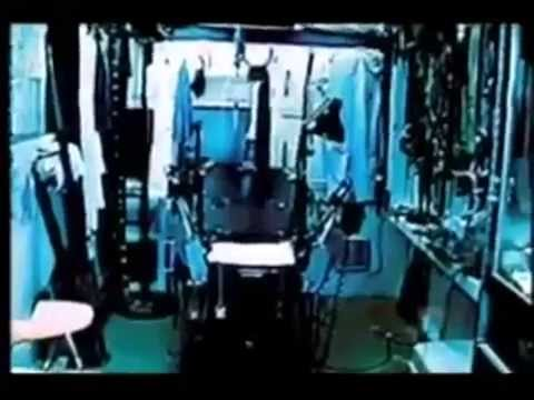Moker -Tapetranscription David Parker Ray- (Official Video)