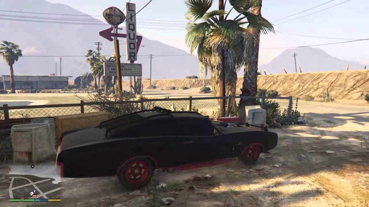 how to sell cars in gta 5 offline