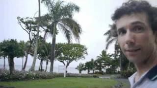 Fred Drinking Kava in Fiji (Raw Vegan Show #52)