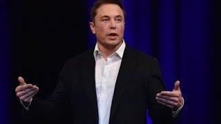 Elon Musk fires back at SEC