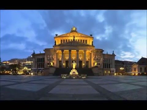 Top 25 Most Beautiful Cities in Central Europe (No sound version)