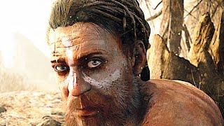 Far Cry Primal — Трейлер Основы выживания