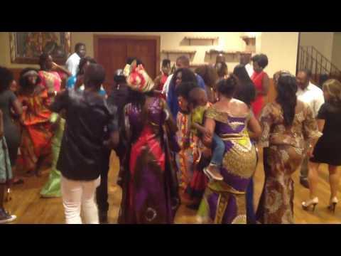 DJJOAO VAZ (GUINÉ-BISSAU 43 Anos da Independência de Guiné-Bissau em NEW YORK ACGBUSA NYC 24-09-2016
