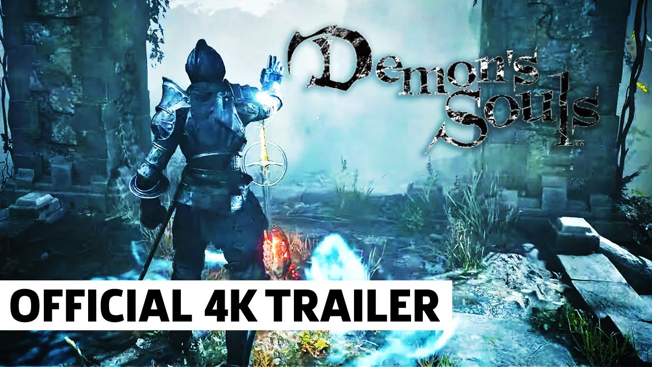 Demon S Souls Release Date Gameplay New Trailers And More Laptop Mag