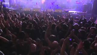 Foals - My Number (live) HD
